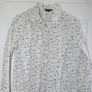 Women's Shirt -Lanes End